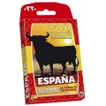 España - Spain Top Trumps